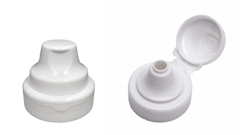 Give Consumers a Convenient and Hygienic Application with the Latest 33-400 Directional Snap Top