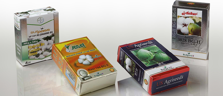 Value added cartons