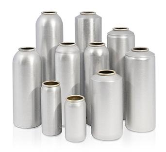 1-Piece Aluminium Standard
