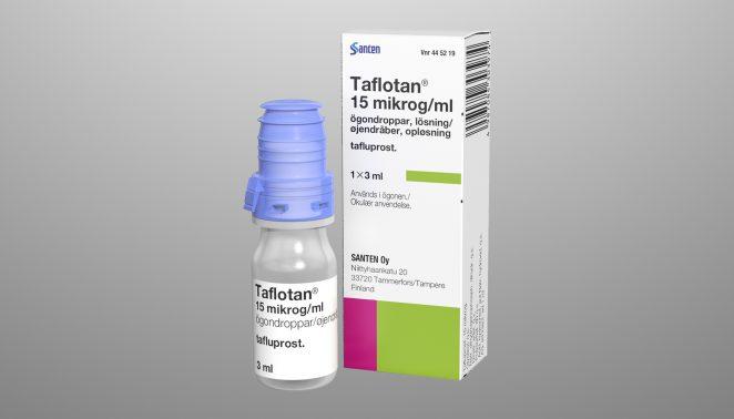 Aptar Pharma's Preservative-Free Multidose Dispenser Approved Across Europe for Santen's Taflotan®/Saflutan® Prescription Treatment