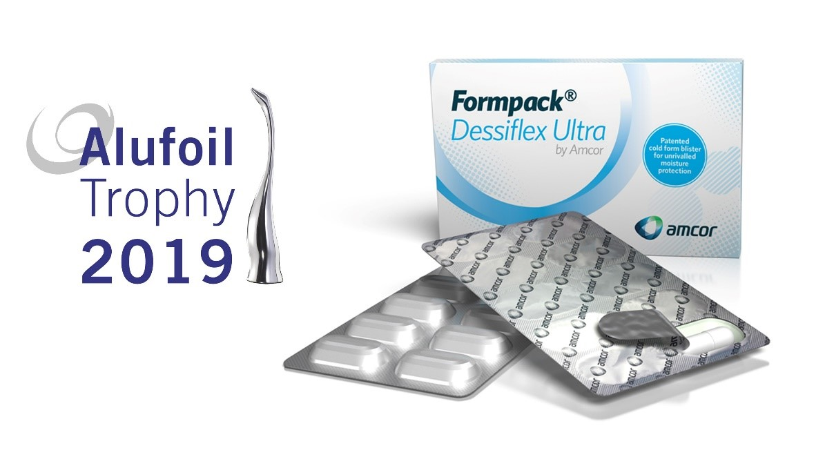 High barrier packaging ideal for protecting moisture sensitive pharmaceutical products