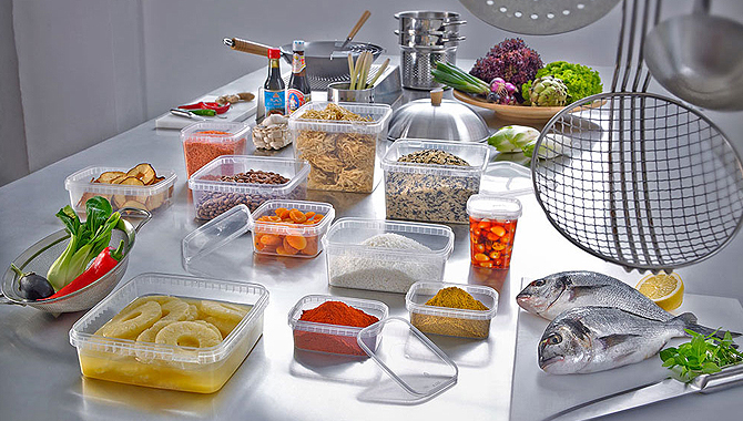 Project Helps Prevent Food Waste at Home