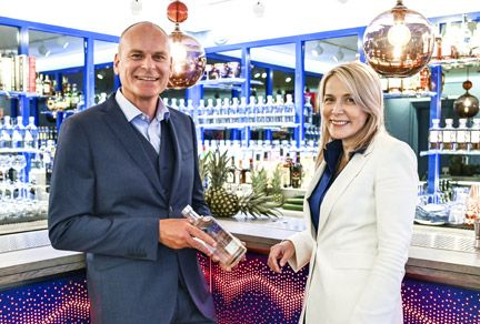 The Absolut Company and Ardagh Group sign 10-year partnership