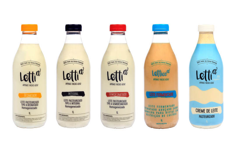 Letti chooses Amcor to design clear PET bottles for customers in Latin America