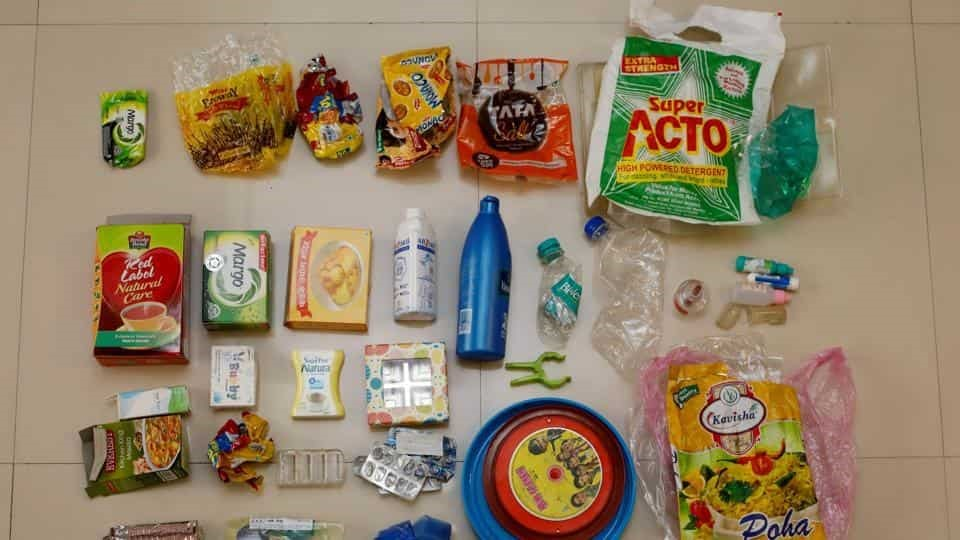 FSSAI bans plastic, newspaper packaging of food items