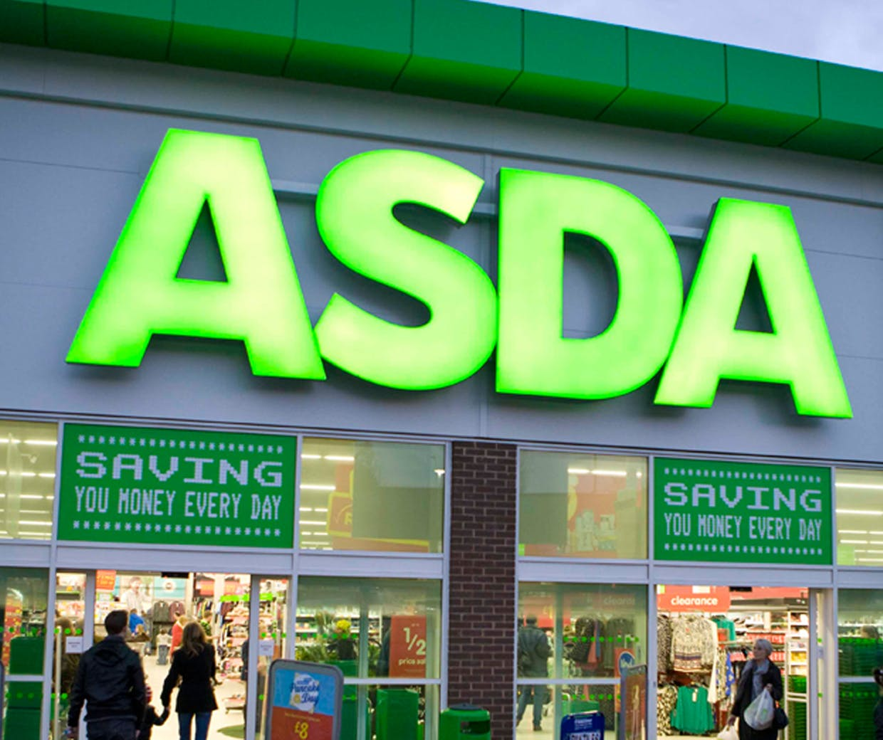 Asda meets 2018 promise to remove 6500 tonnes of own brand plastic packaging