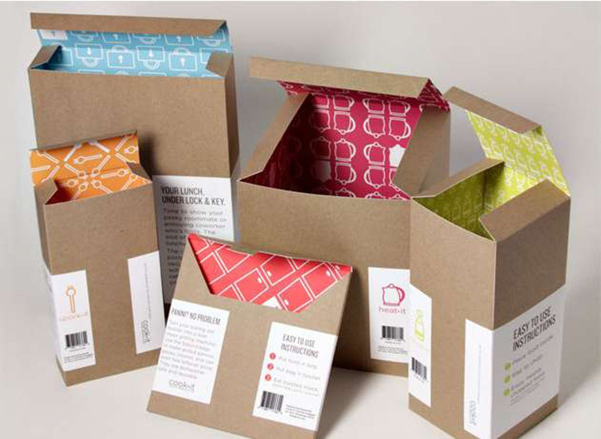 Decorate Your Retail Packaging Boxes with Full Color Printing