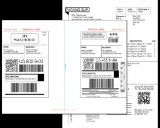 On Demand RFID Printing