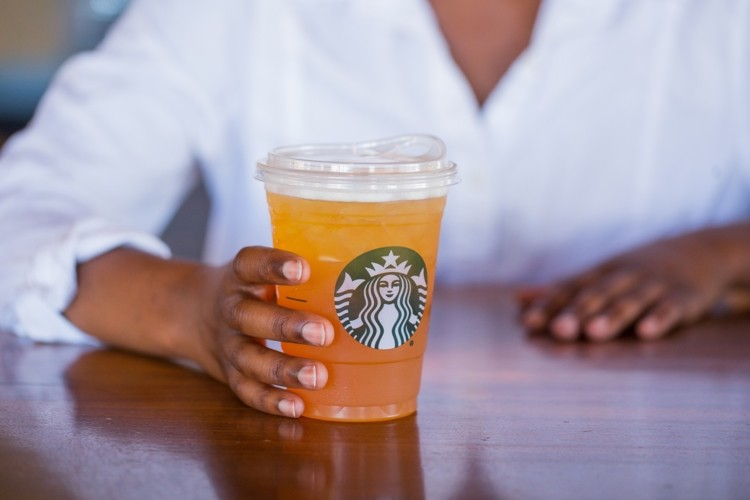 Starbucks to launch straw alternate for their beverages