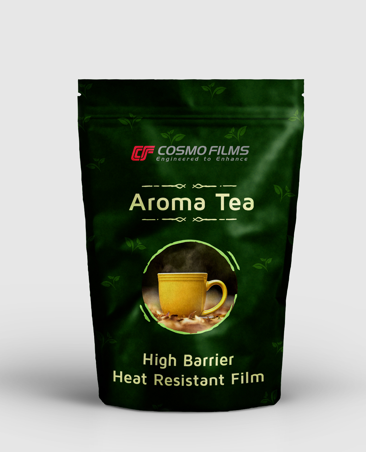 Heat resistant films
