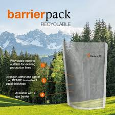 Recyclable Barrier Pack