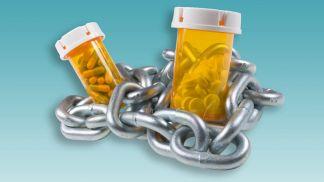 Blockchain Technology for pharmaceuticals