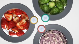 Smart Tags to prevent food wastage