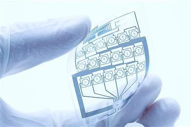 Innovative CXT film for printed electronics from Sabic