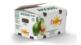 Two solutions extend shelf-life of avocados