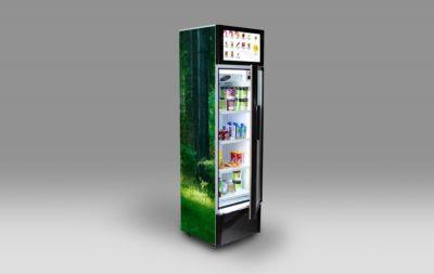 Future of Retailing using RFID