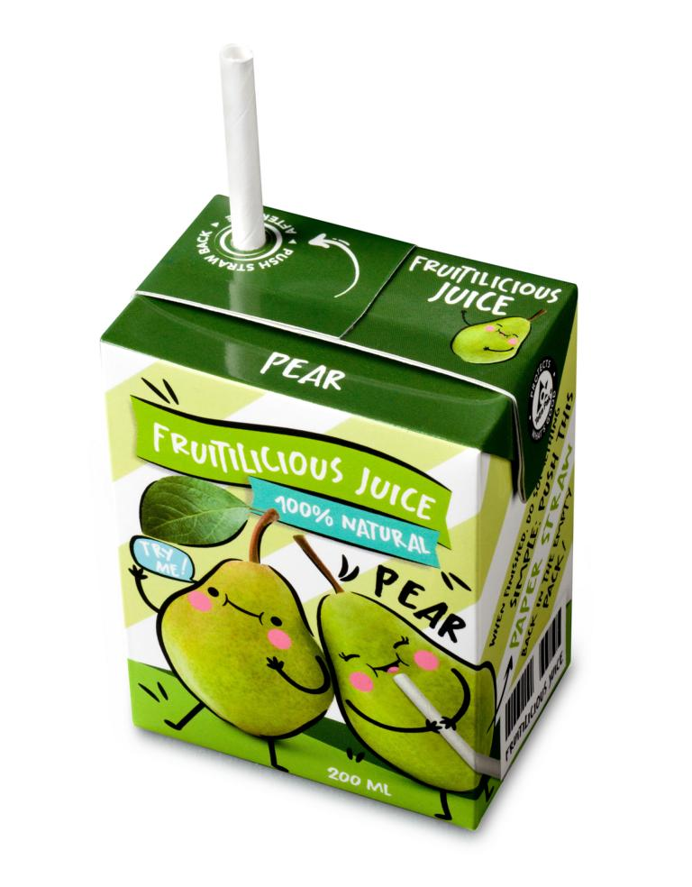 First Packaging Company to launch paper straws in Europe - Tetrapack