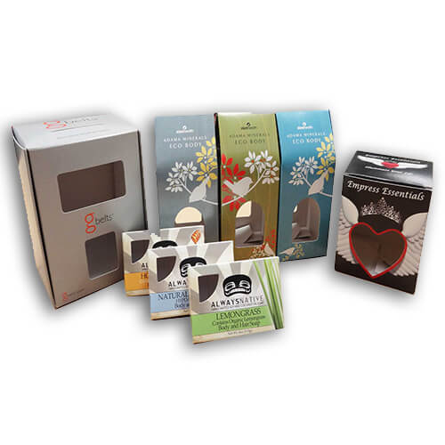 Choosing The Right Packaging Company For Your Product Packaging