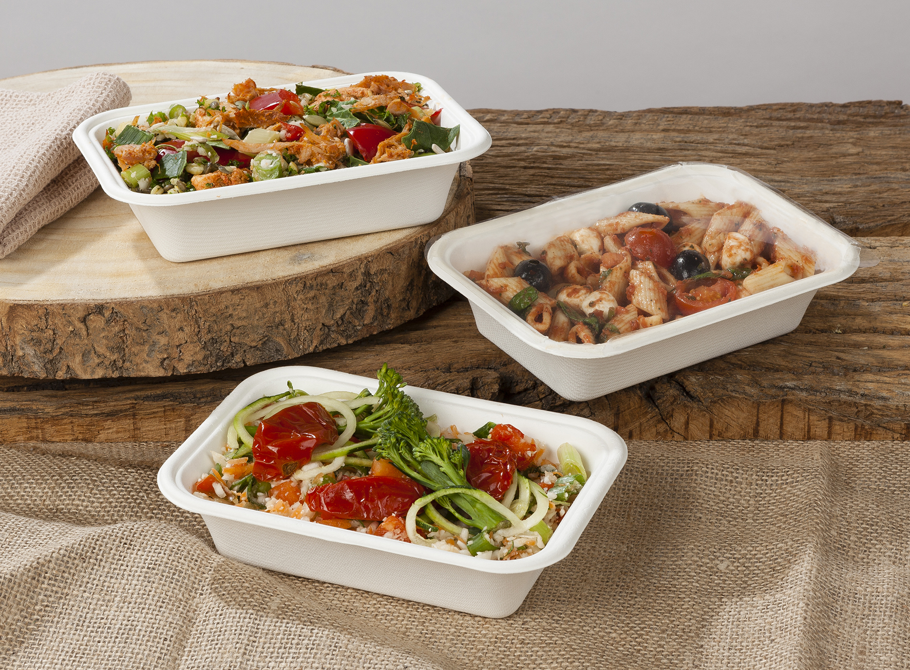 Food packaging….how knowledge is integral to making the right decision