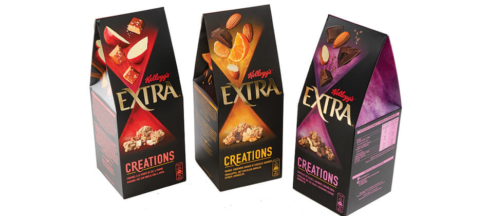 Graphic Packaging International Wins Folding Carton Of The Year Award At Paperboard Packaging Council's Carton Competition