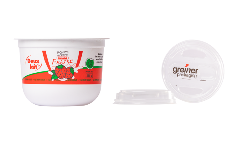 Greiner Packaging honored twice at the Turkish Packaging Awards