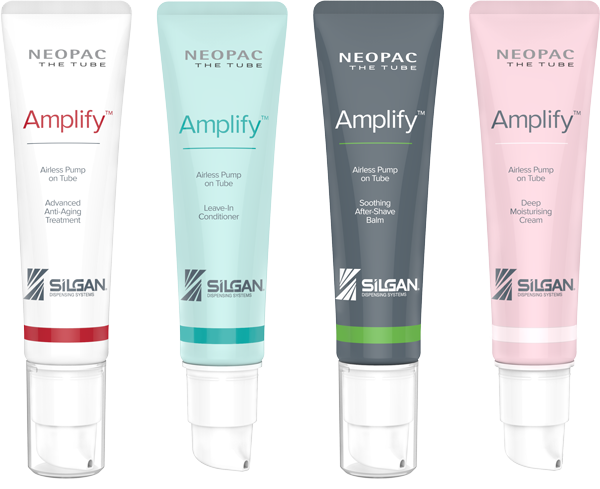 The Amplify Airless Tube for an active lifestyle