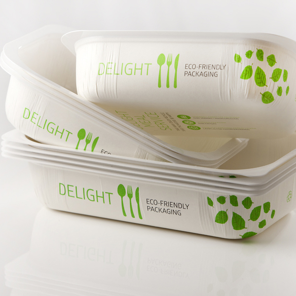 environmentally friendly packaging solutions