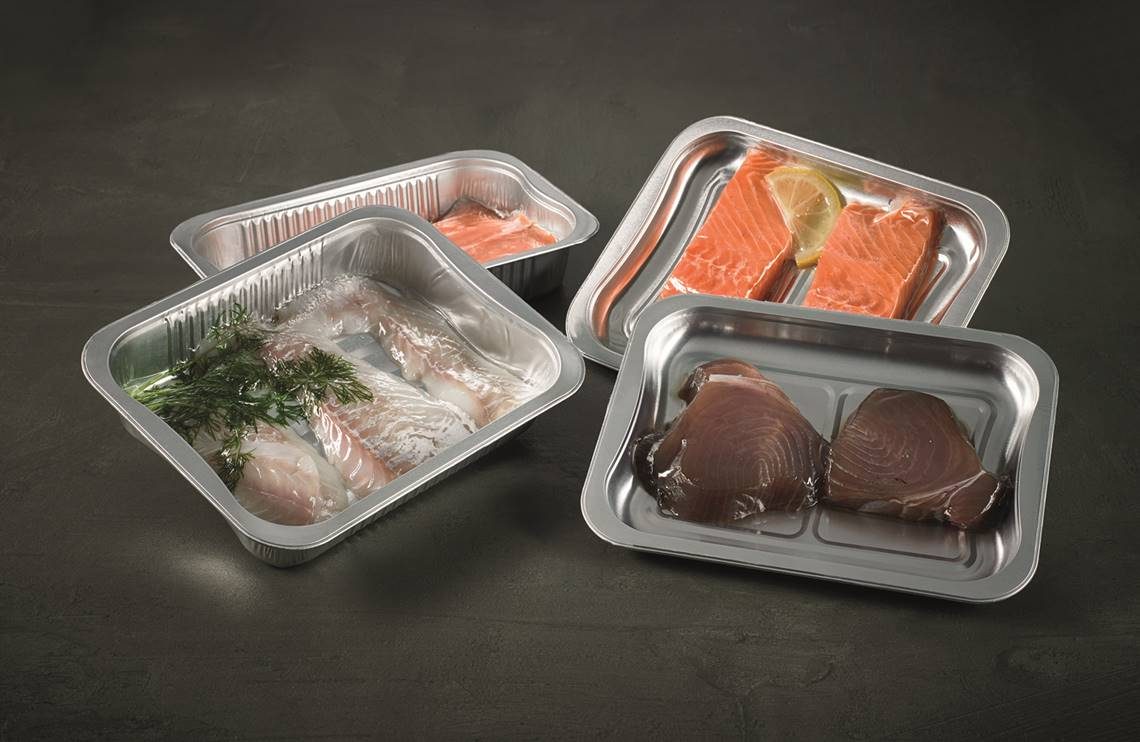 Plus Pack: Ready2Cook Skin Packaging Solution