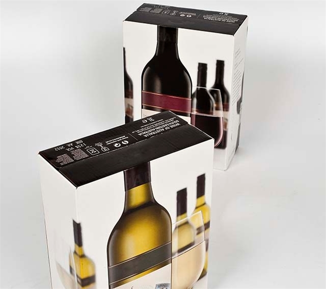 2 for 1: BAMFutura 42 solves adhesive packaging challenge