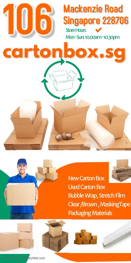 Carton Box Shop