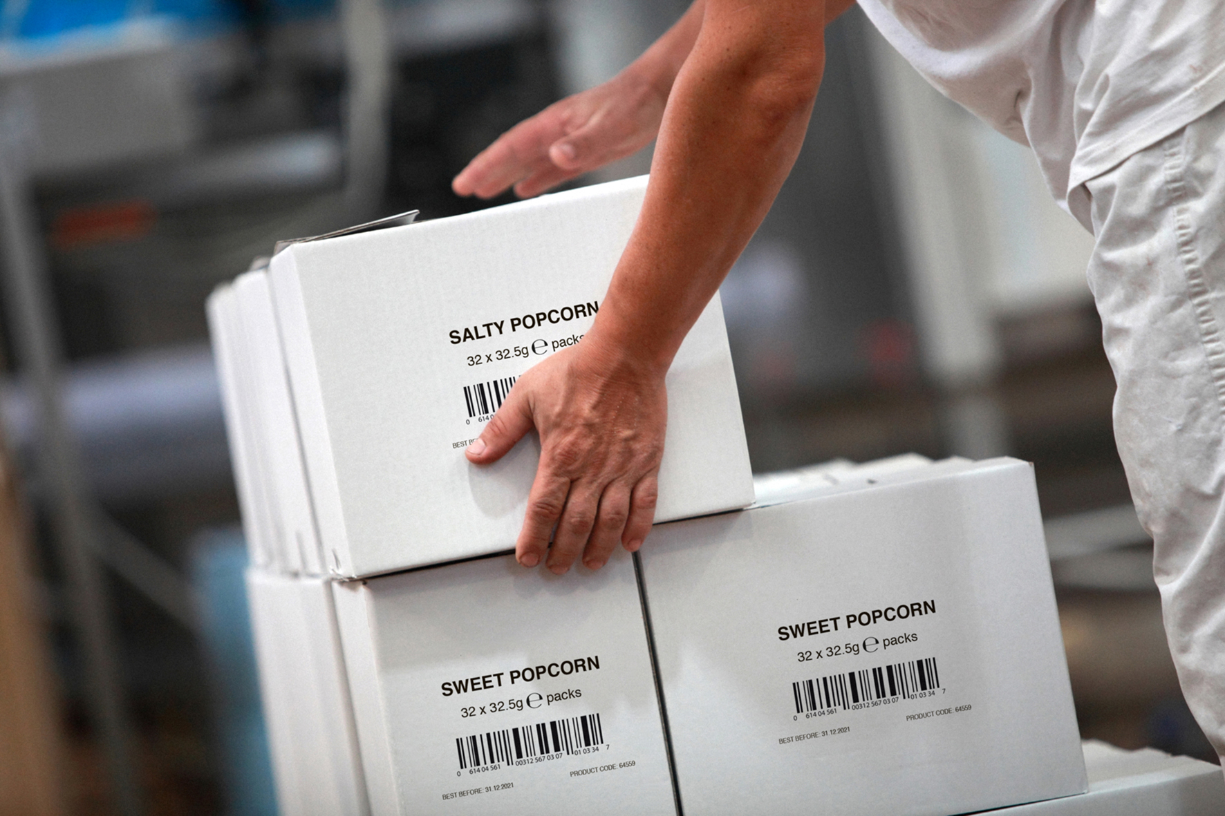 DataLase coding & marking technology helps increase supply chain efficiencies