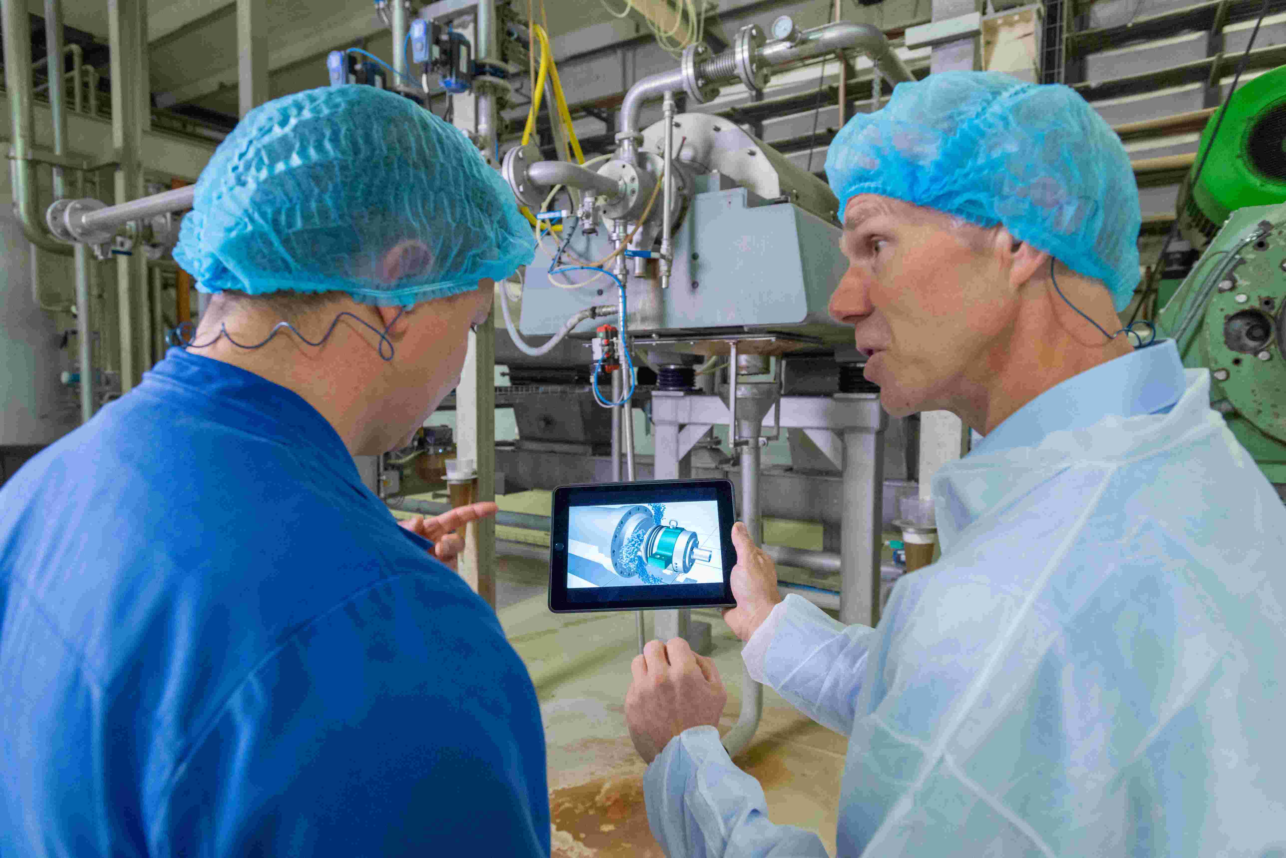 Emsland Group once again chooses GEA to build a modern protein process line in Wietzendorf