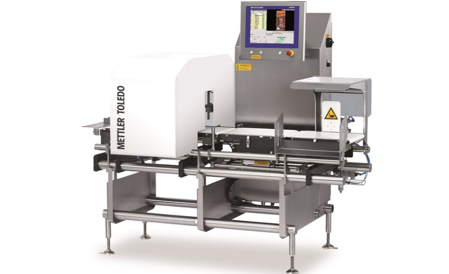 Vision Label Inspection & Checkweigher Combo System Launches