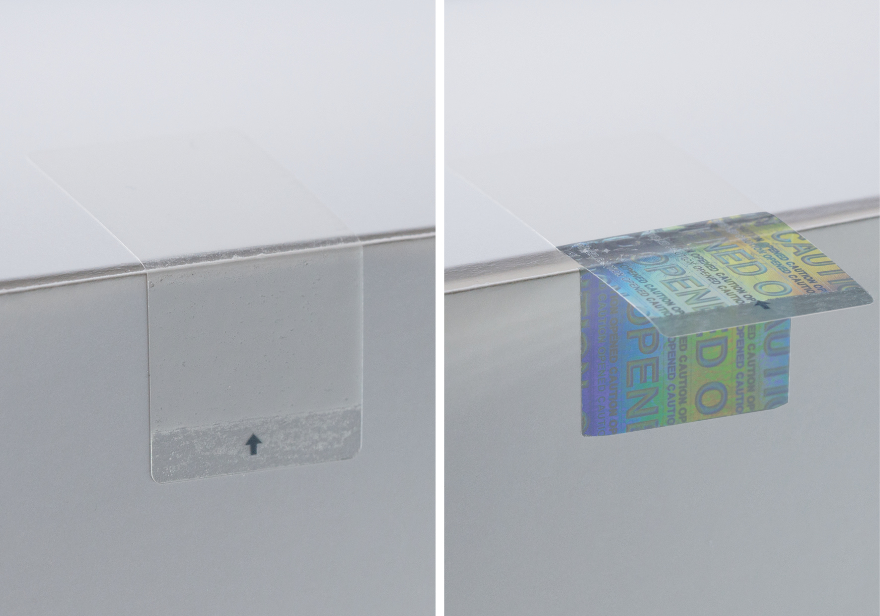 Covert-Hologram Seal from Schreiner MediPharm Offers Tamper Protection Conforming to EU Directive