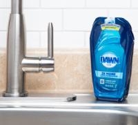 Air Assist Liquid Packaging Technology (Procter & Gamble)