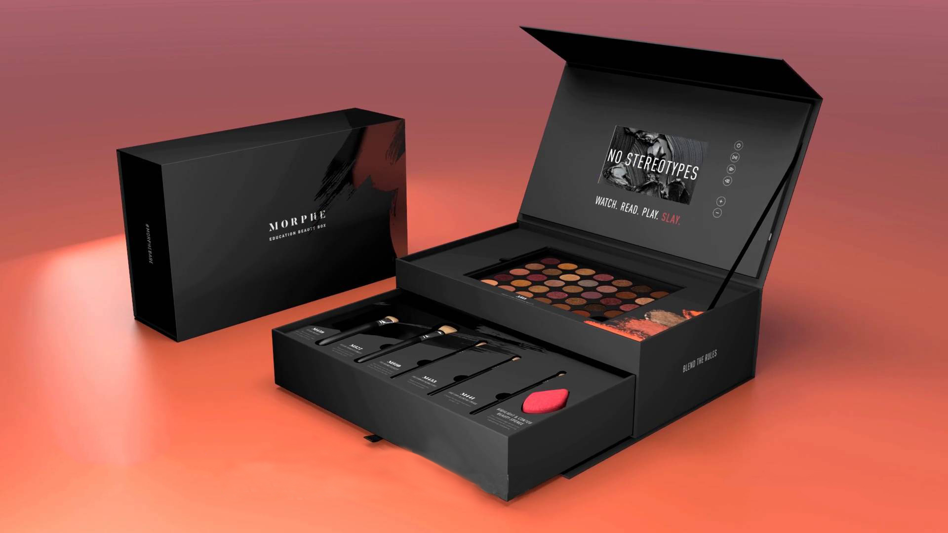 Top 5 Benefits of Choosing Custom Presentation Boxes for Product Display |  Packaging Connections