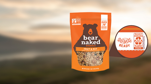 Kellogg: 100% sustainable packaging by 2025