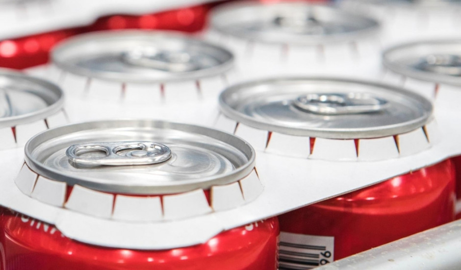 Coca-Cola European Partners delivers a first in Europe through the introduction of CanCollar® technology