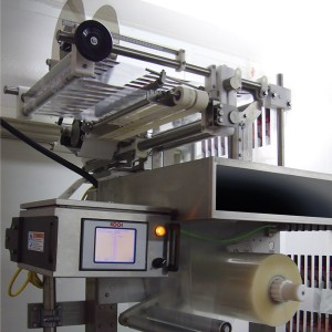 SPOTLIGHT ON CROSS WEB LABELLING MACHINES: EVERYTHING YOU NEED TO KNOW