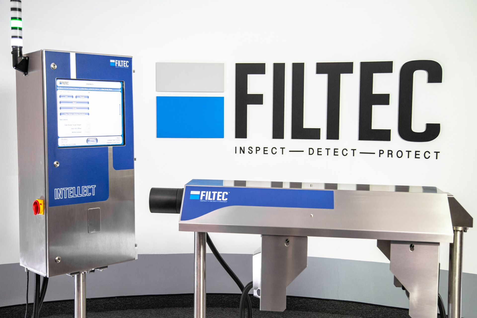 FILTEC introduces thermal glue solution for packaging inspection