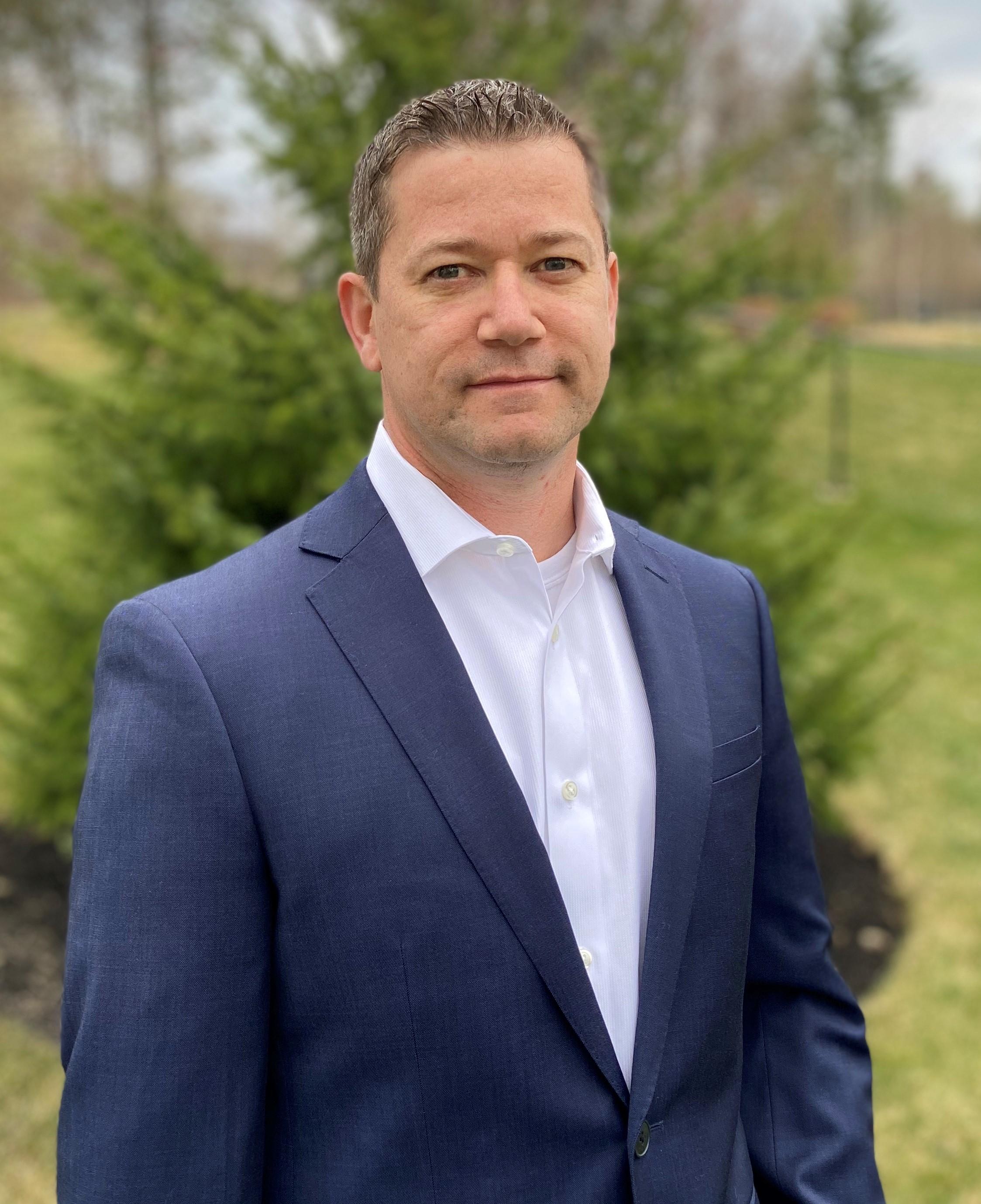 IMA Dairy & Food Hires Hayden Turner as VP of Operations