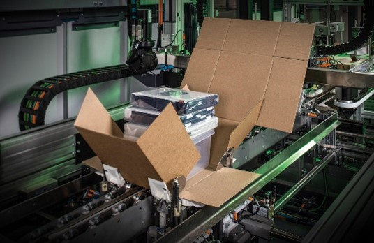 2021's UP AND COMING PACKAGING TECHNOLOGIES