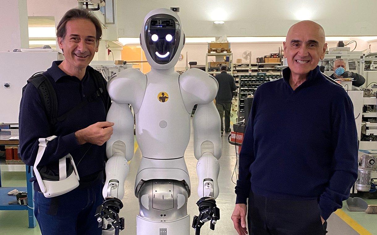 Altopack and Halodi Robotics partner to develop packaging robot