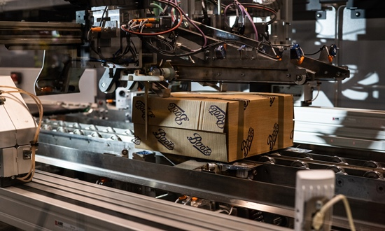 Boots ramps-up ecommerce packaging performance with Quadient