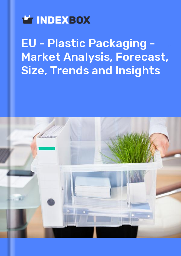 The European Plastic Packaging Market Overcomes the Pandemic and Prepares to Face the New Green Regulation