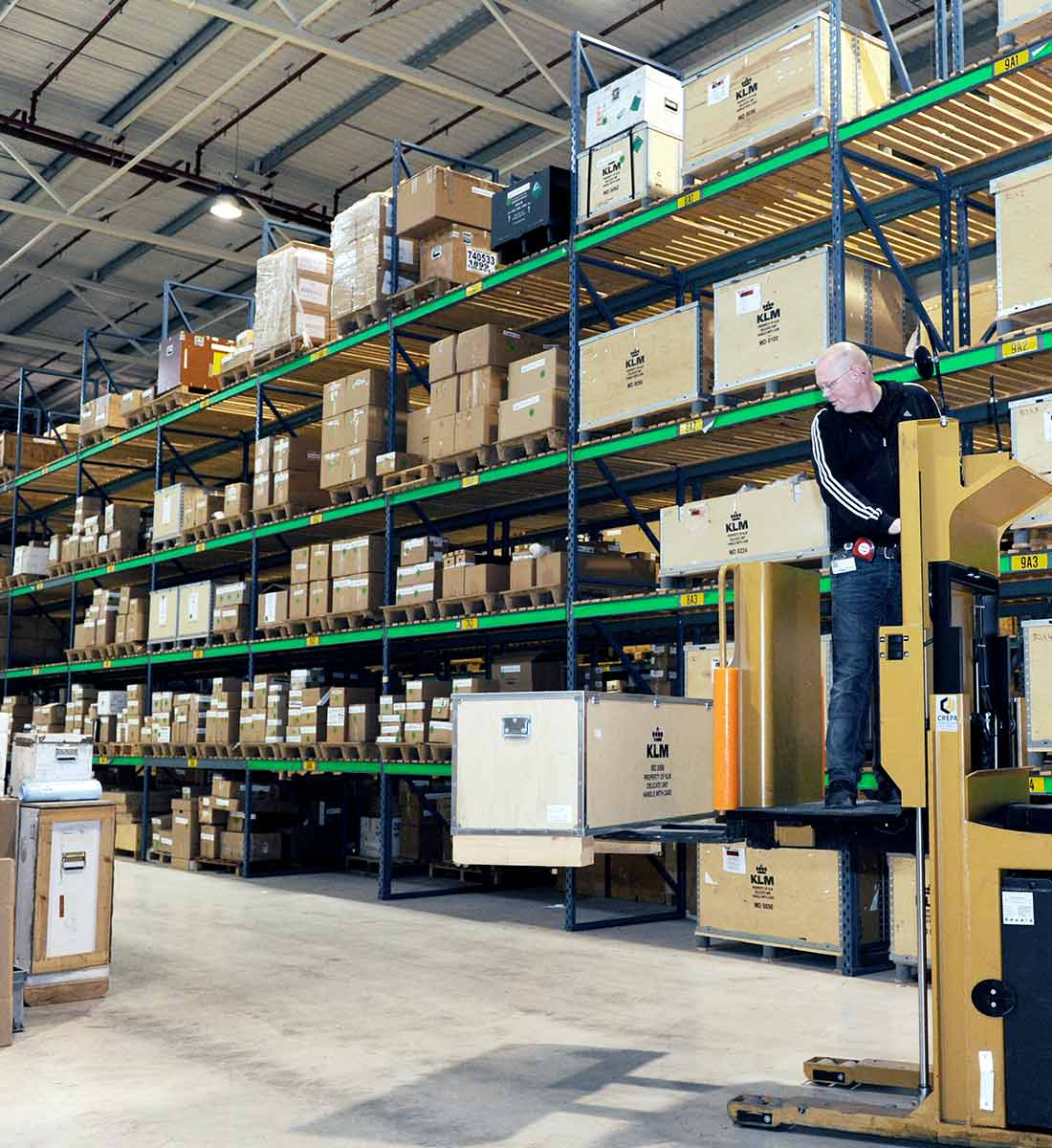 Plastics and Packaging in the Aerospace Industry