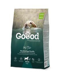 'Goood' results for Interquell with Mondi's paper-based FlexiBags: packaging made from renewable materials, reducing plastic and CO2 footprint