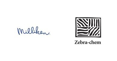 Milliken & Company Announces Acquisition of Zebra-chem